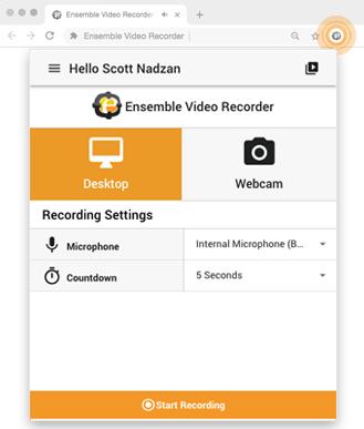 video download capture chrome